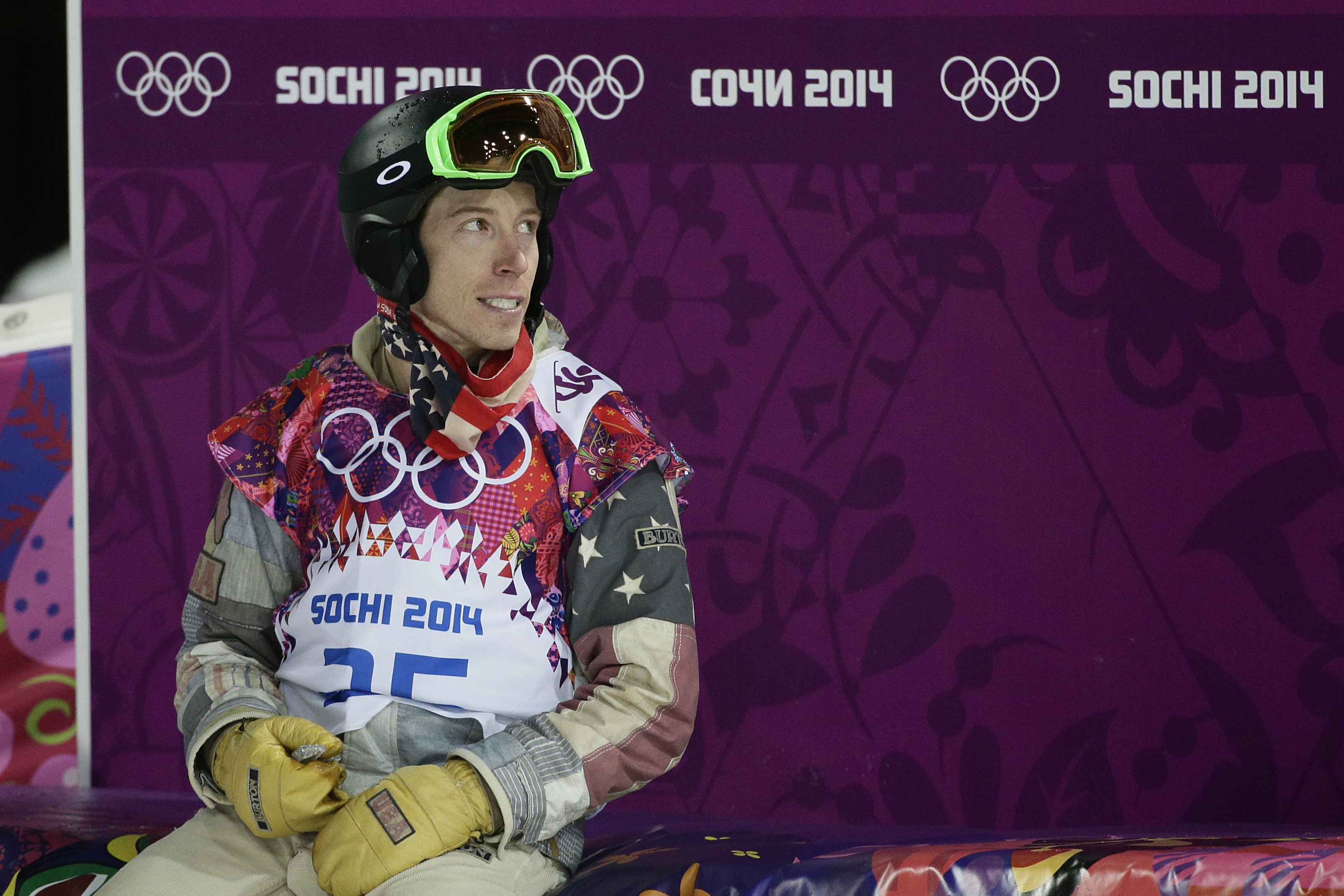 shaun, white's, band, is, called, bad, things., here, are, 10, other, things, you, didn't, know, about, him,