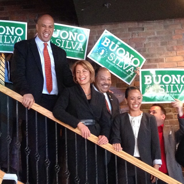 barbara, buono, is, the, best, choice, for, governor, in, new, jersey, election,, not, christie,