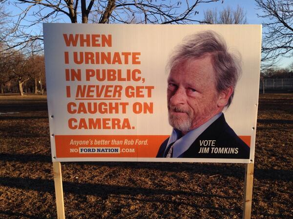 hilarious, campaign, signs, are, popping, up, all, over, toronto, —, here's, their, story,