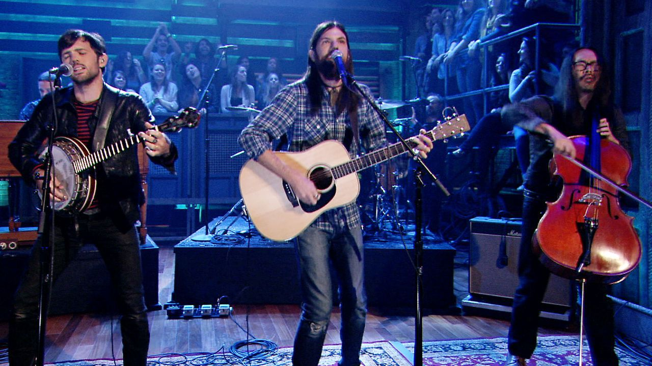 watch, the, avett, brothers, reinvent, pearl, jam, on, jimmy, fallon,
