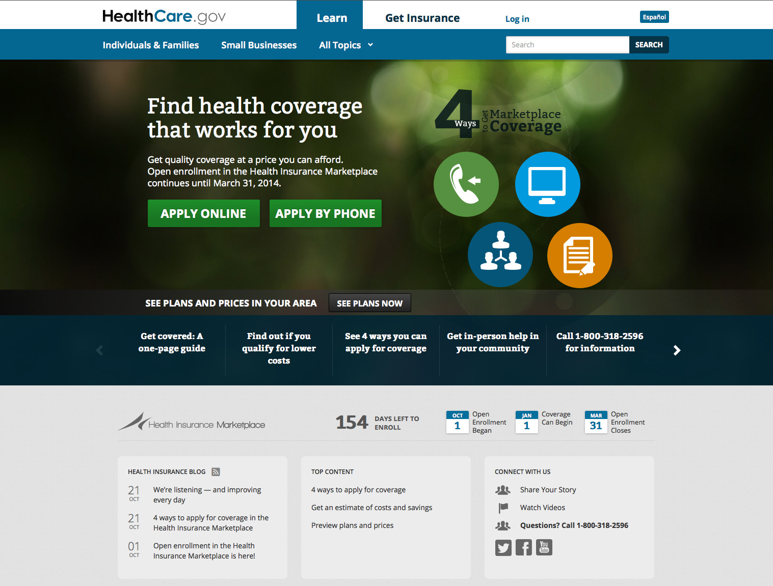 healthcare.gov, was, targeted, for, a, cyberattack,, according, to, one, obama, administration, official,