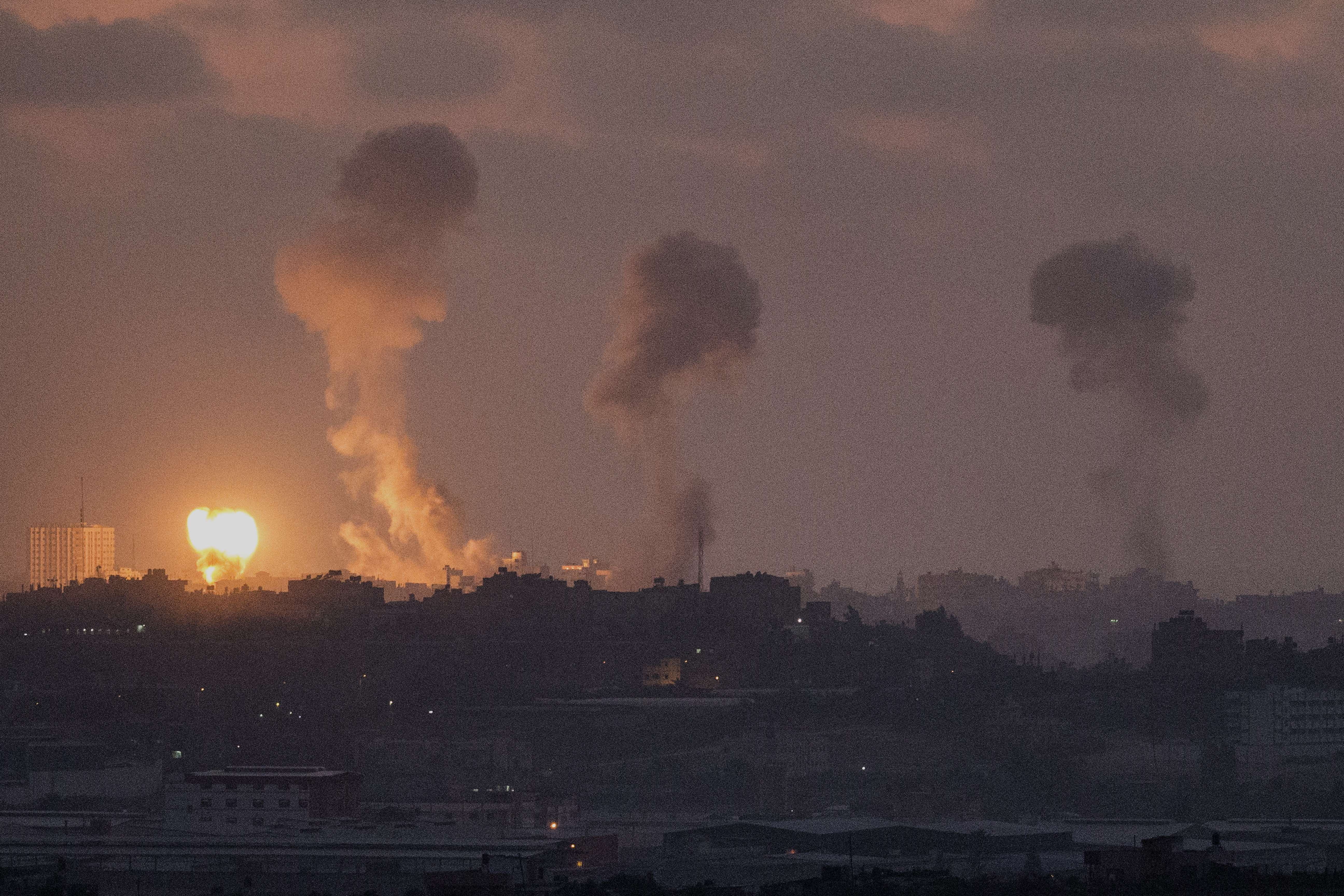 horrifying, photos, and, videos, capture, the, crisis, currently, raging, in, gaza, ,