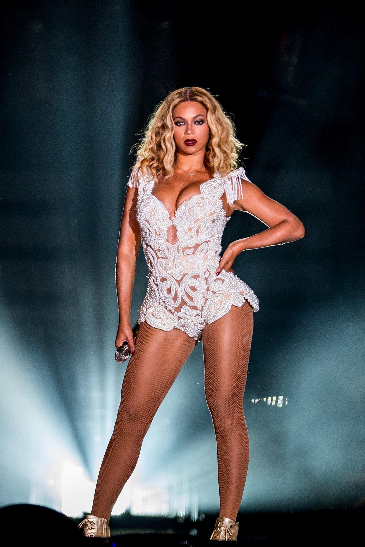 Beyonce Wedding Song