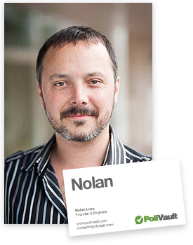 Nolan Love - Founder and Engineer