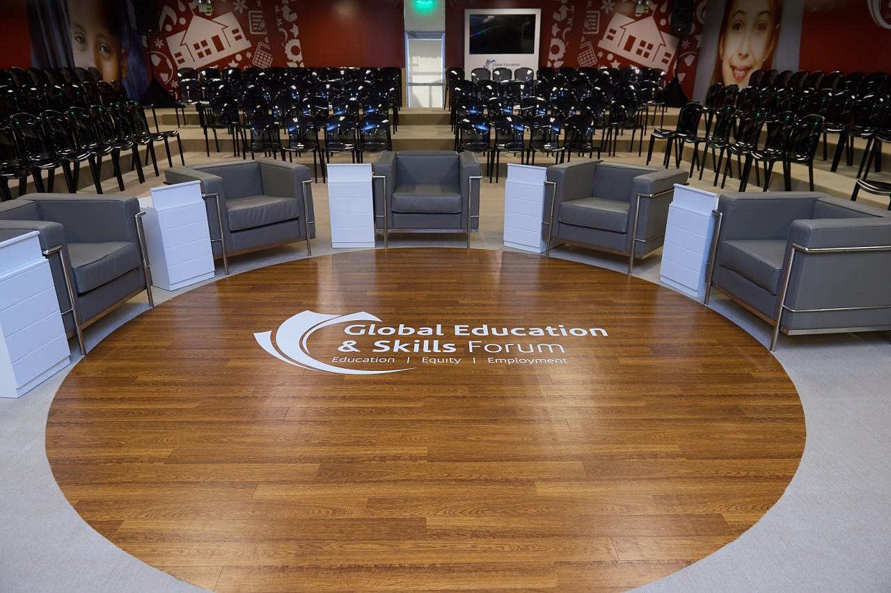Global Education & Skills Forum