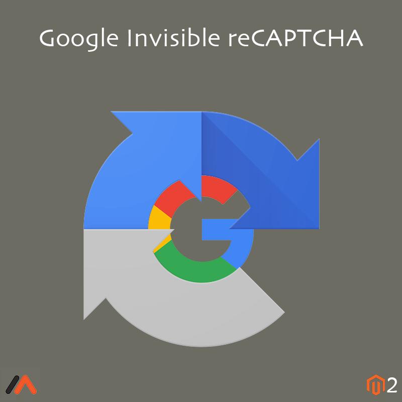 Magento 2 Google Invisible reCAPTCHA | AngelList
