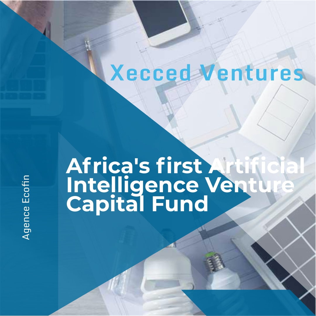 Creating Africa's first AI VC fund