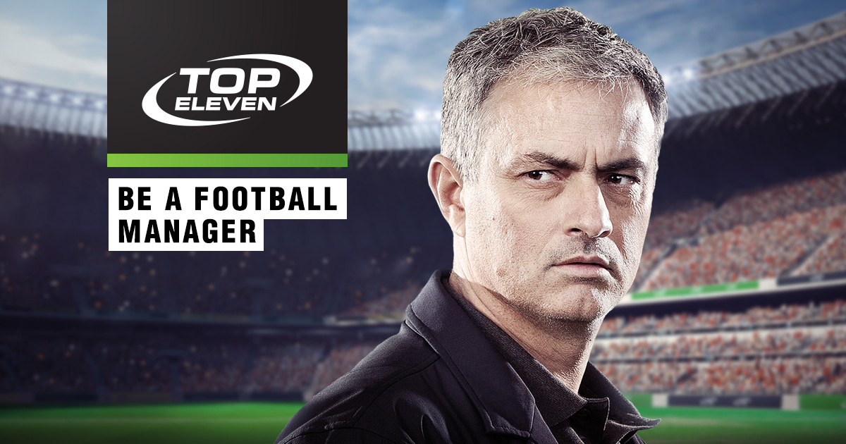 Top Eleven Football Manager 2015