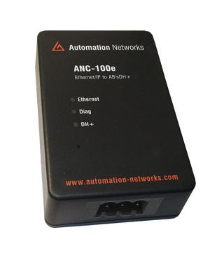 Automation Networks ANC-100e: Matrikon OPC server Ethernet