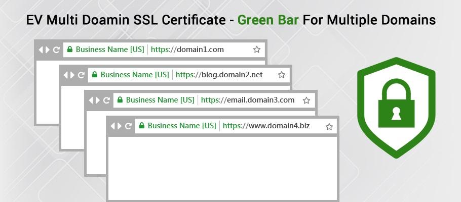 Comodo Ev Multi Domain Ssl Certificate Angellist