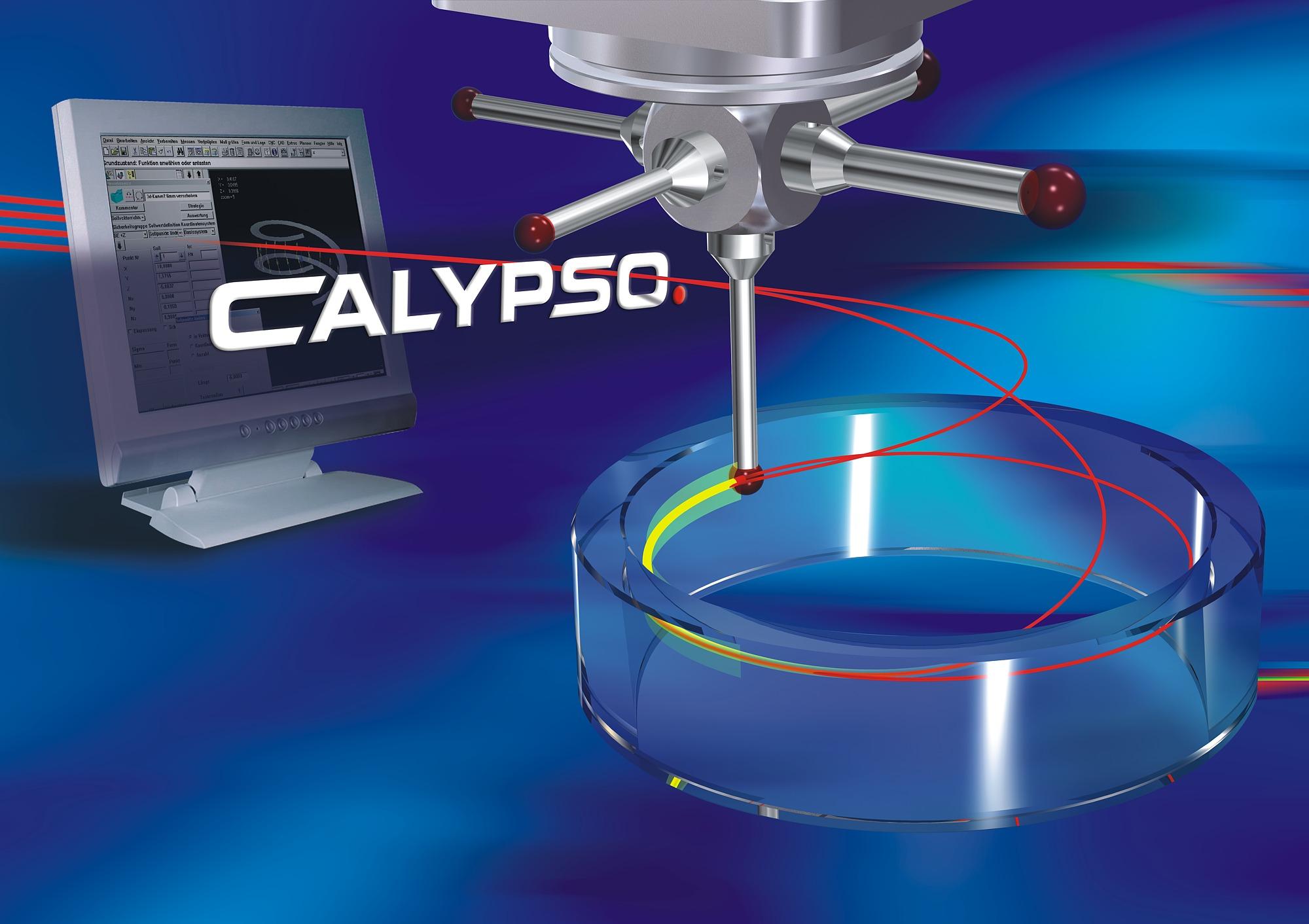 Carl Zeiss Calypso   AngelList