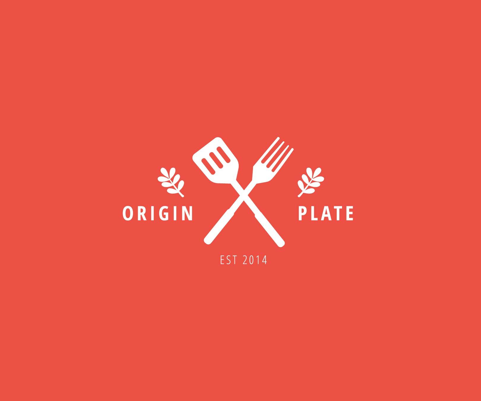 Origin Plate