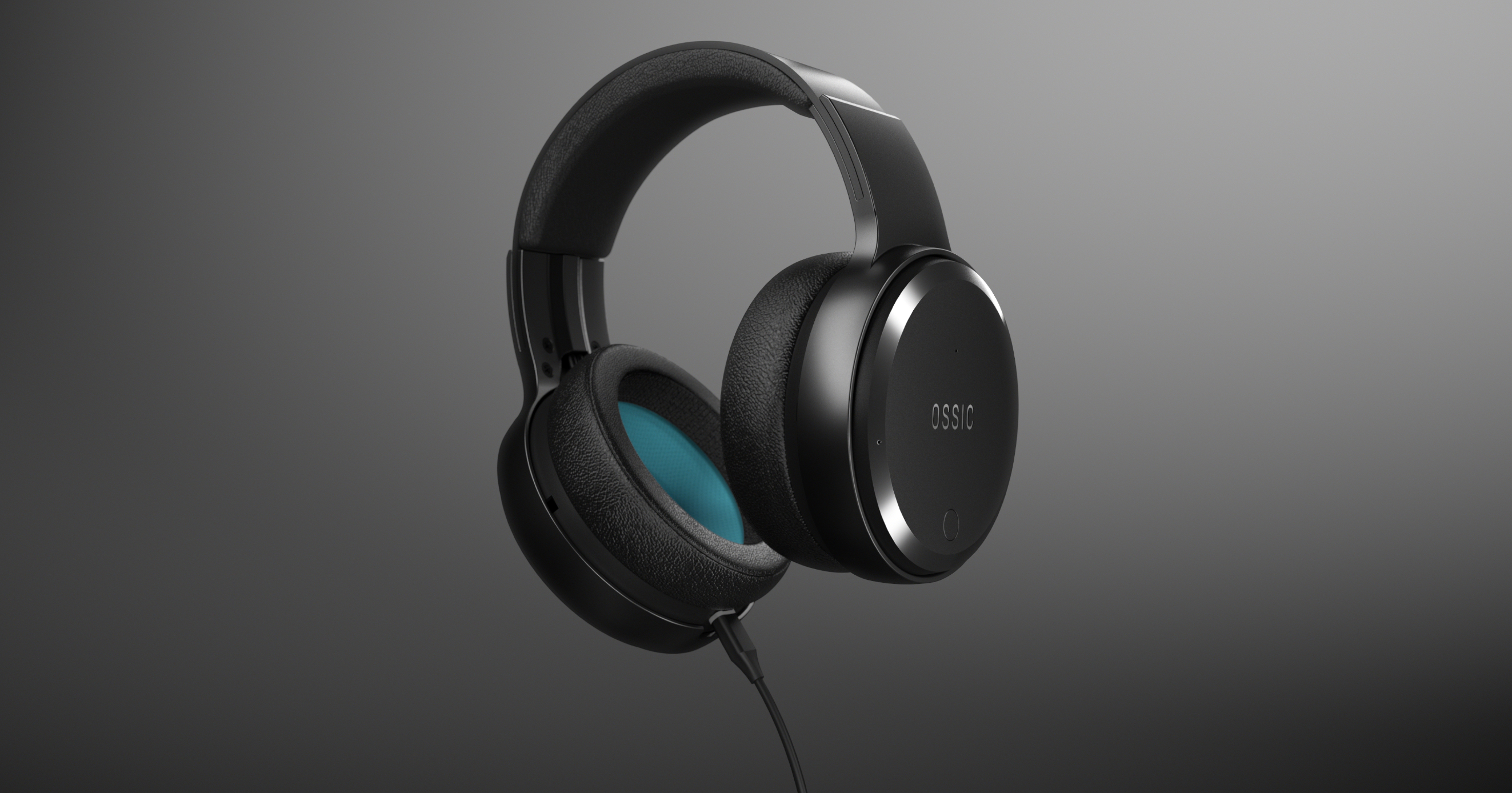 OSSIC X 3D Audio Headphone - AngelList