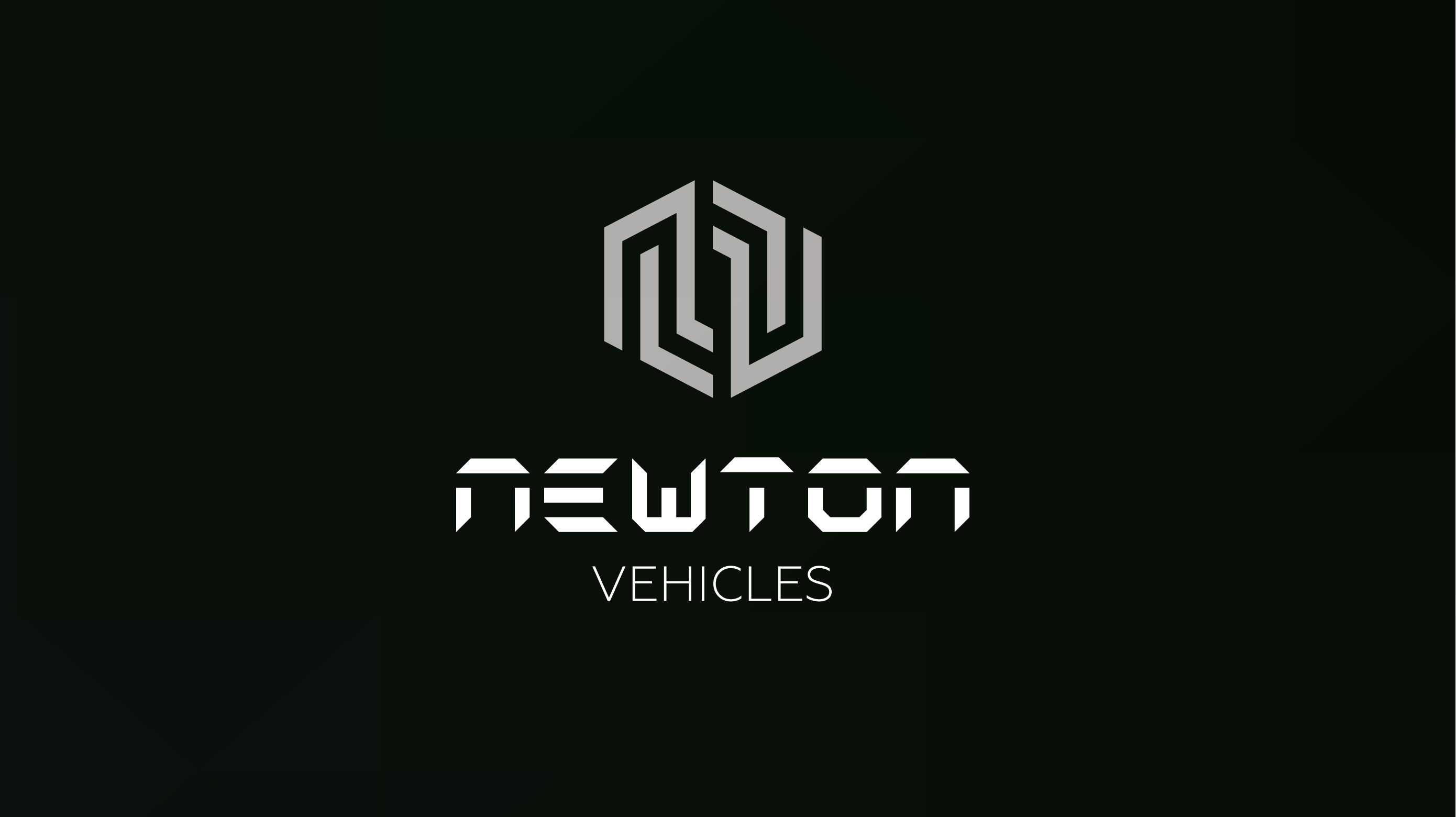 Newton Vehicles Website
