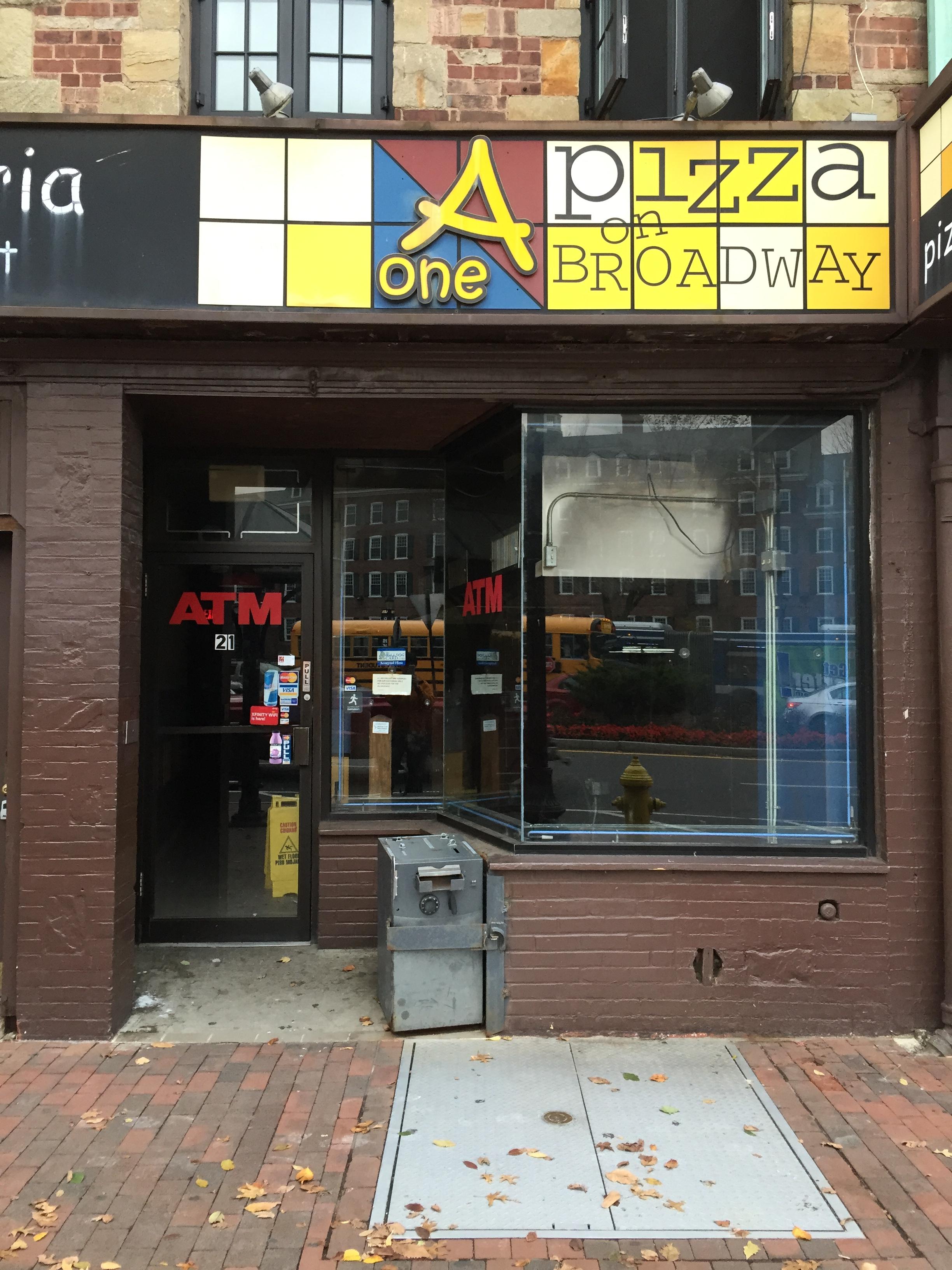 Junzi Kitchen New Haven