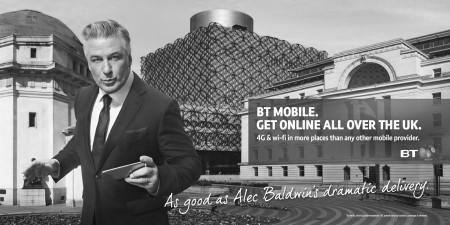 BT Mobile Handsets