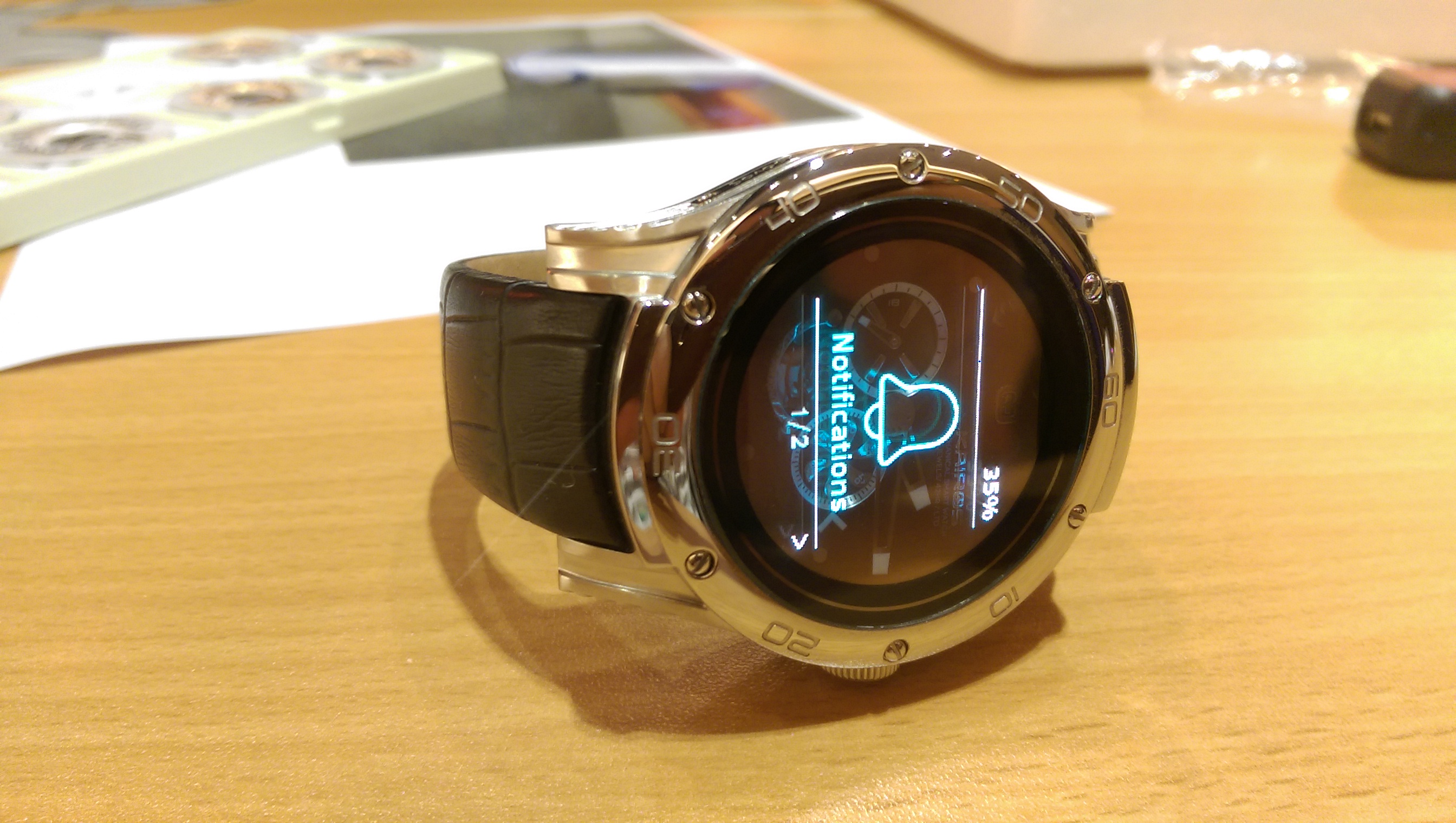 steel smartwatch does techcrunch the watches hybrid withings review hr with right img