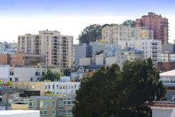 Vallejo Project | Paul Kraaijvanger, San Francisco