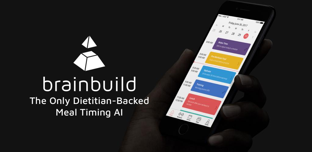 Brainbuild on the App Store