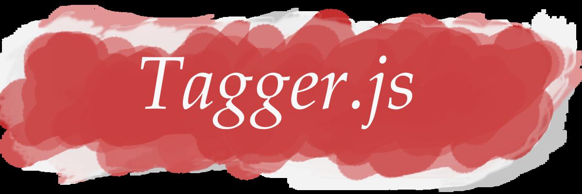 Tagger.js