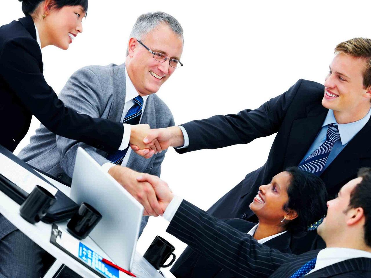 Neil Haboush | Successful Entrepreneur - Today's Entrepreneur Characteristics