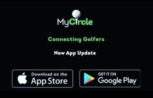 My Circle Golf App