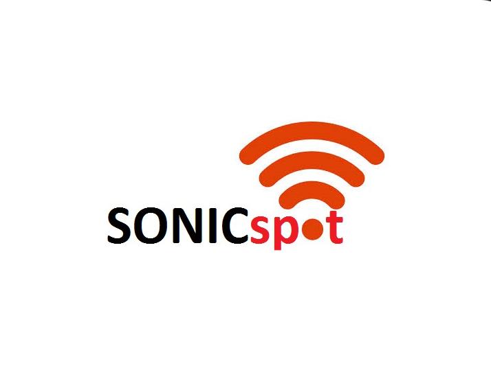 SonicSpot
