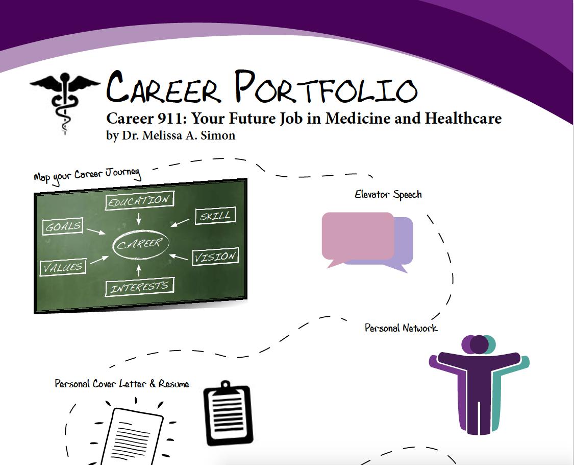 Career 911 MOOC