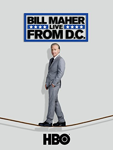 Bill Maher: Live from D.C.2014 event