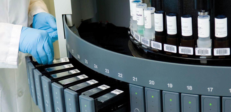 BenchMark ULTRA IHC/ISH System