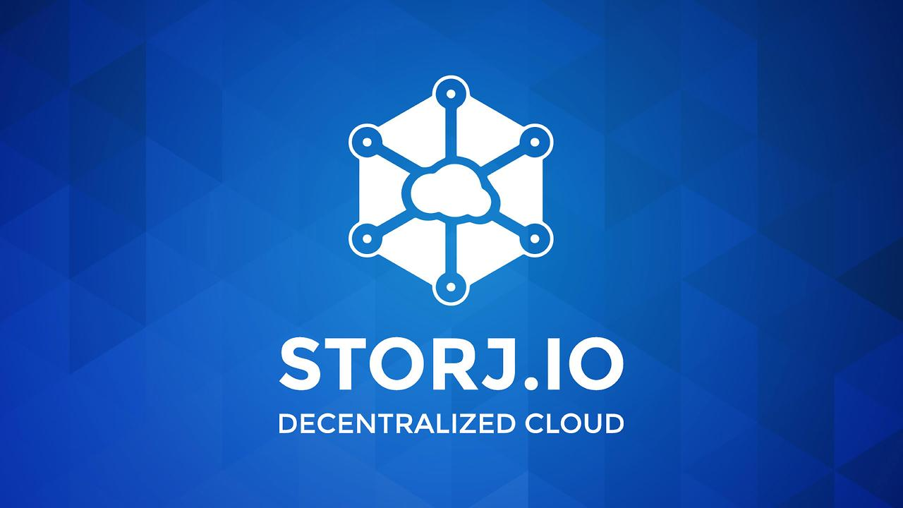The Storj Project