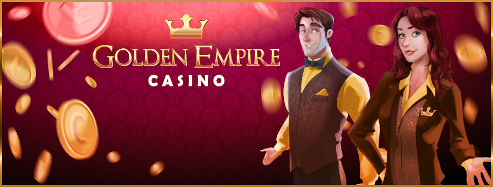 golden empire casino on facebook