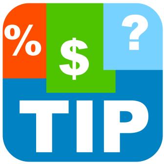 tip and share calculator angellist