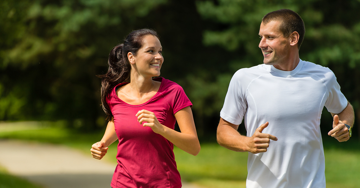 Dating activity partner