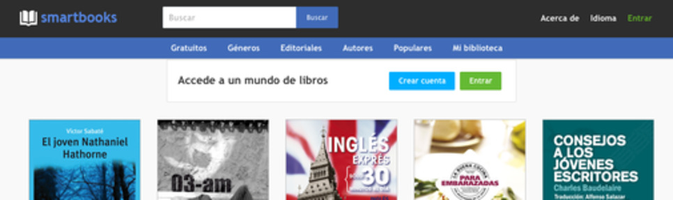 Smartbooks Tigo Guatemala by 24symbols