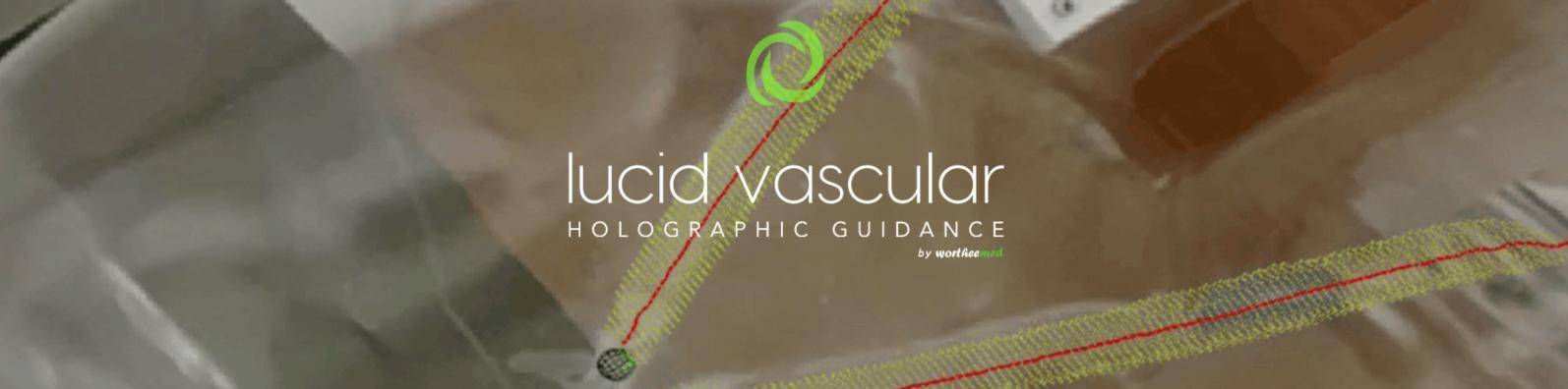 Lucid Vascular