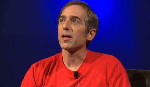 PandoMonthly Fireside Chat with Mark Pincus by Sarah Lacy