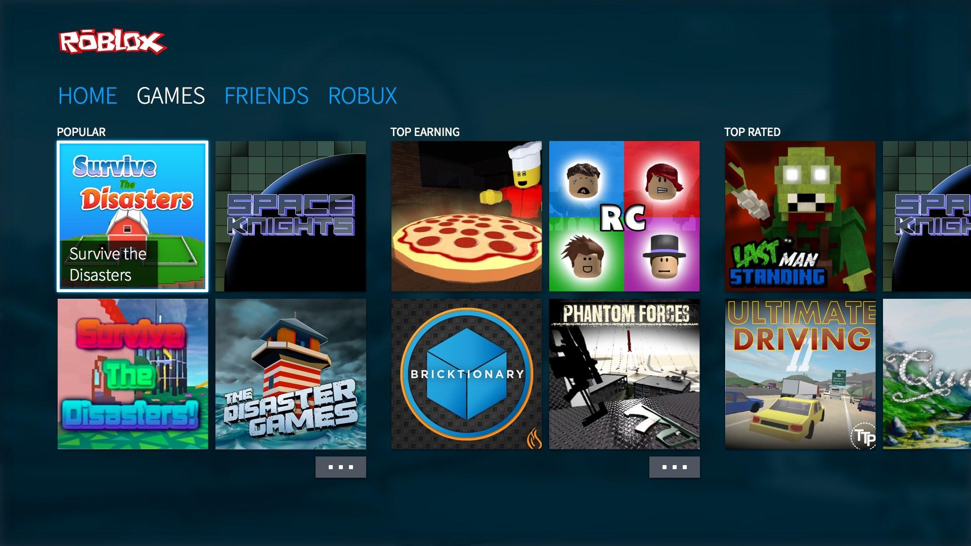 Roblox Xbox Login - Roblox For Xbox One Angellist