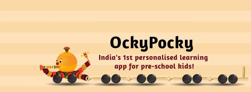 OckyPocky iOS App