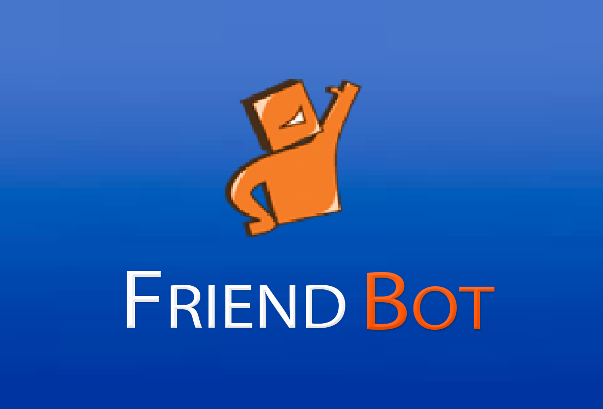 FriendBot