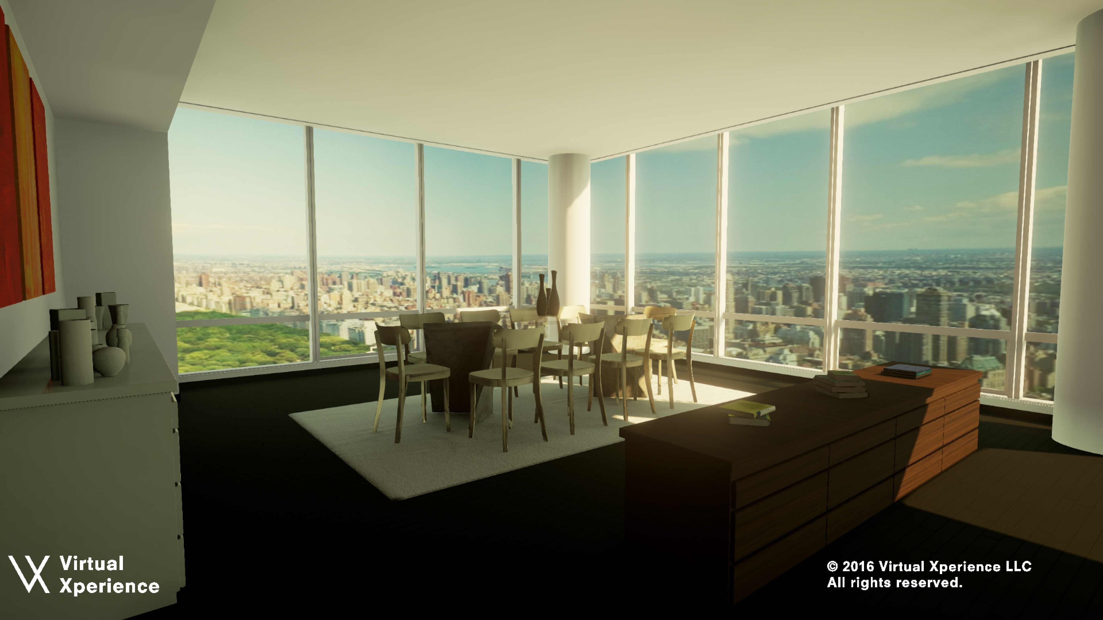 One57 VR Hi-Resolution Screenshots