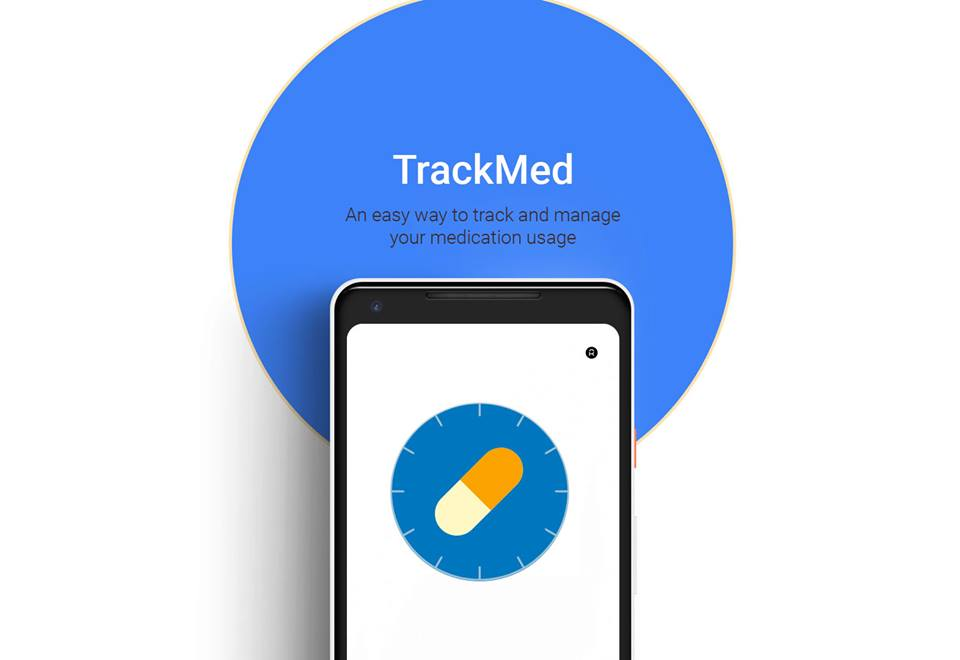 trackmed track and manage your medication usage angellist