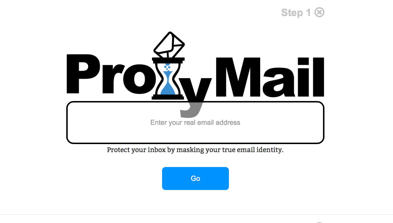 Temporary Email Address Powered By ProxyMail  | AngelList