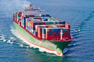SUPPLY CHAINS: Where Old-Economy Transportation Meets New-Economy Technology