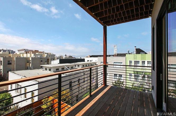 Renovation, Unit #4 | Paul Kraaijvanger, San Francisco