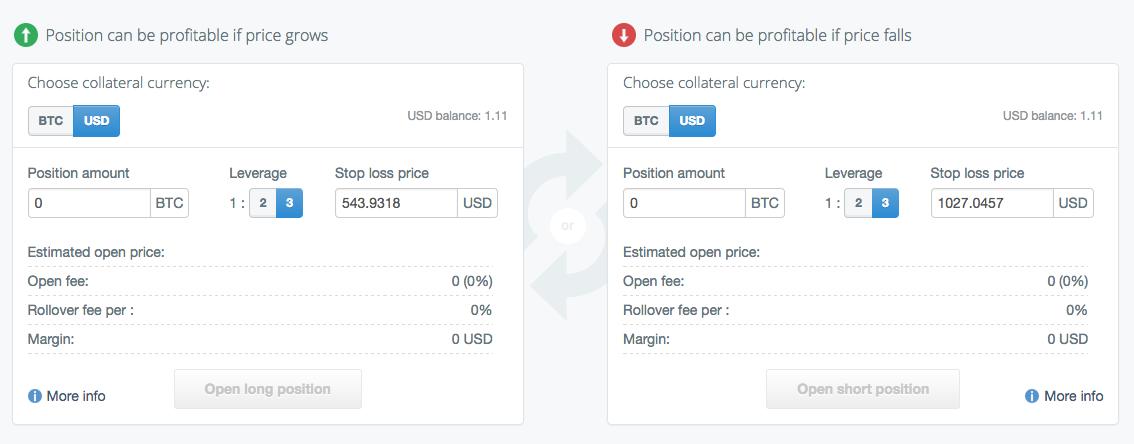 Bitcoin Crypto Exchange - CEX IO   AngelList