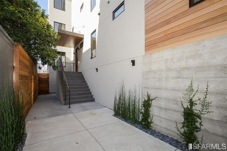 Renovation, Unit #3 | Paul Kraaijvanger, San Francisco