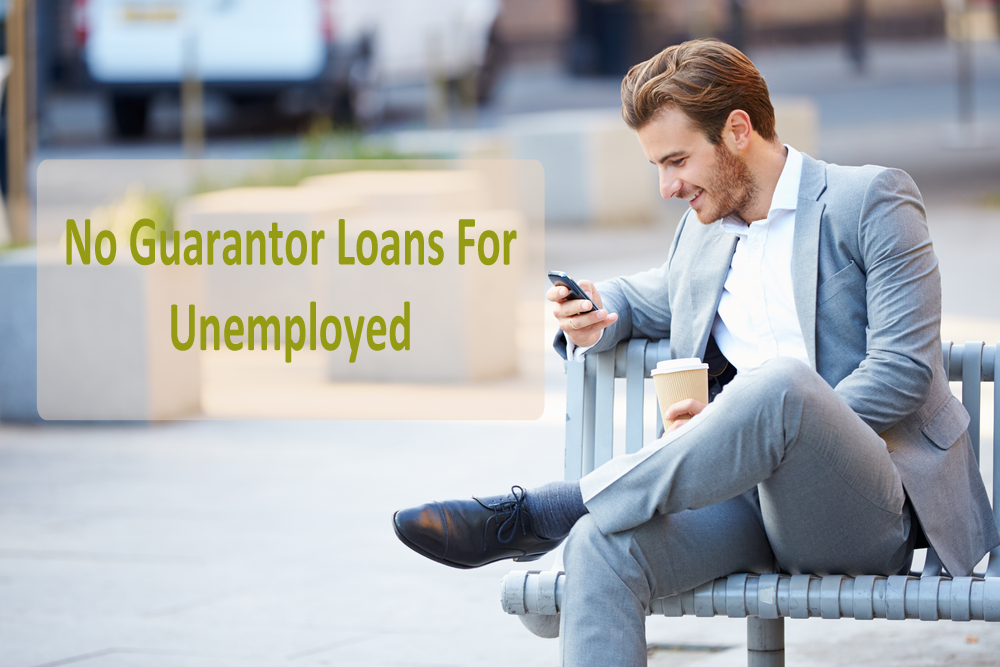 Loans For Unemployed Direct Lender