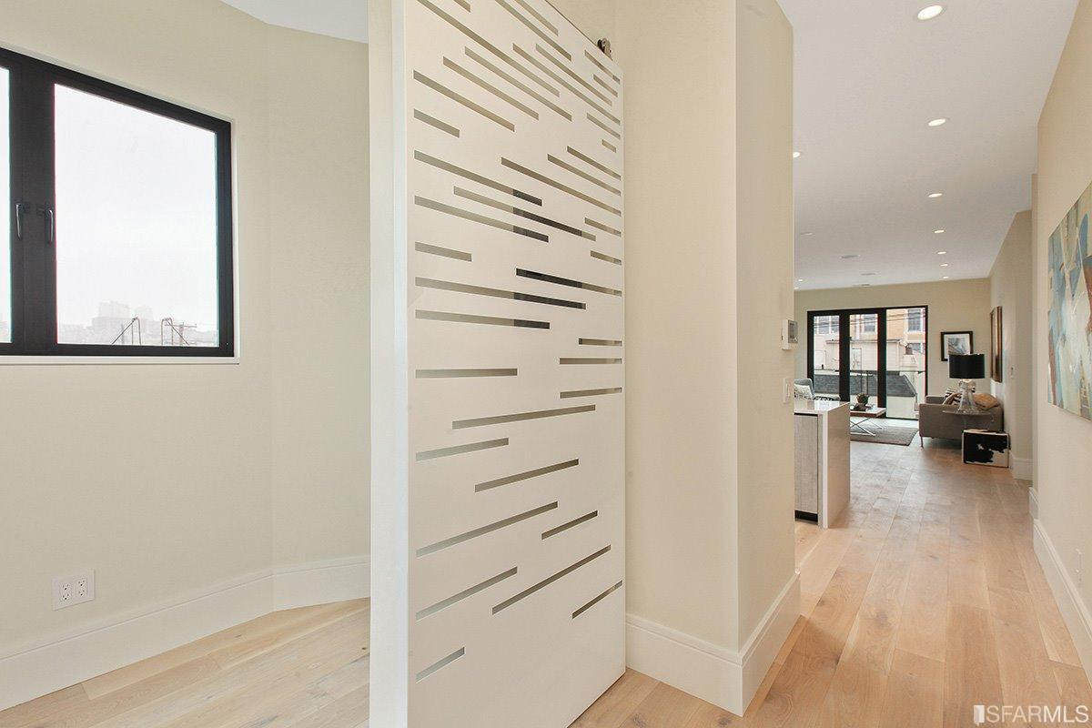 Renovation, Unit #5 | Paul Kraaijvanger, San Francisco