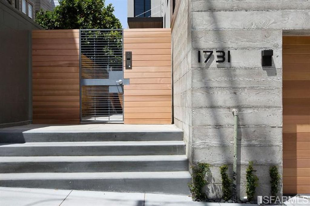 Renovation, Unit #2 | Paul Kraaijvanger, San Francisco